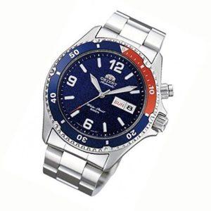 3. Taucheruhren Automatik - Orient Uhr - Automatikuhr Taucheruhr Modell professional Diver