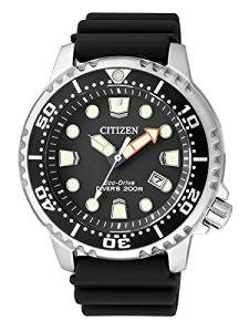 Citizen Taucheruhr