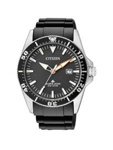Citizen Promaster Test