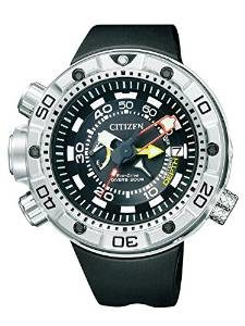 Citizen Herren Armbanduhr Promaster