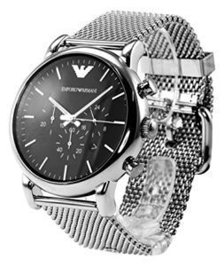 Armani Herren Armbanduhr AR1808
