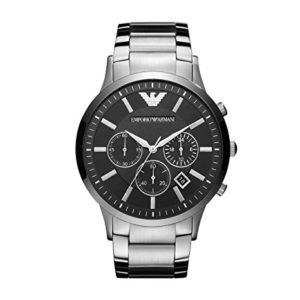 Herrenuhren Armani Uhr