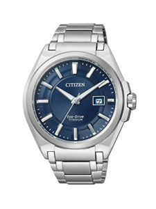 citizen titanium eco drive