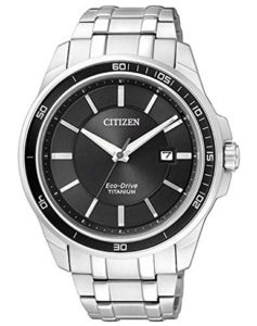 Citizen Titanium Eco Drive