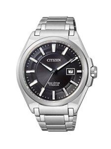 Citizen-Titanium-Eco-Drive
